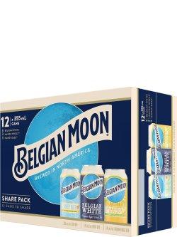 Belgian Moon Mixer 12 Pack Cans