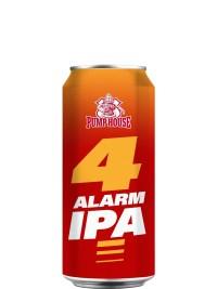 Pump House 4 Alarm West Coast IPA 473ml