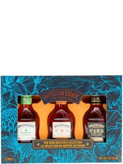 Appleton Estate Taster Pack