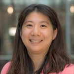 headshot of Dr. Elizabeth Chen