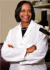posed photo of Darlene Dixon, DVM, PhD