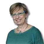 headshot of Dr. Teresa Przytycka