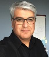 Photos of Sameer Antani, PhD