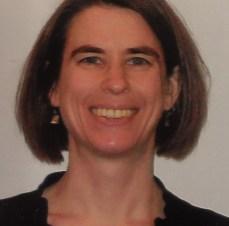 Photo (headshot) of Valerie Schneider, PhD