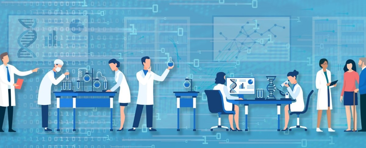 Health Data Standards: A Common Language to Support Research and Health Care