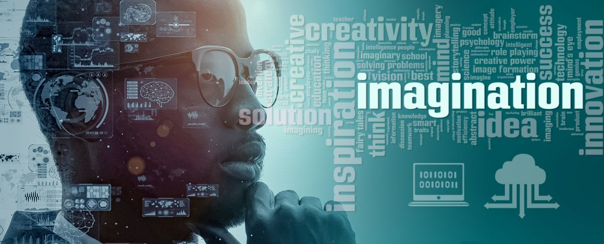 Innovation through Imagination — Envisioning the Future of Technology-Supported Care