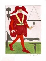 III. Surgeon, 14th Century