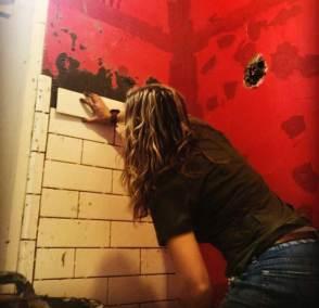 Liz Martucci Tiling
