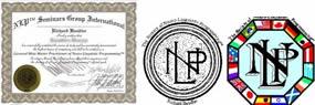 リチャード・バンドラー米国NLP協会認定『NLPプラクティショナー』資格取得が東京のスクールで可能
