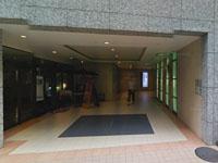東京のNLP会場入口