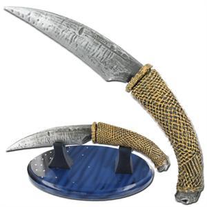 Avatar dagger