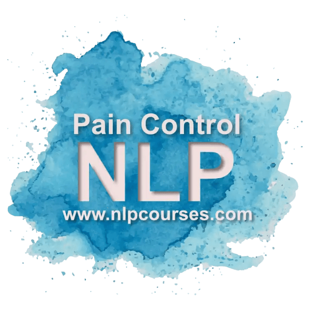 Pain control with NLP. How to use NLP to reduce pain
