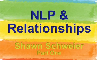 NLP Podcast 50 – NLP & Relationships