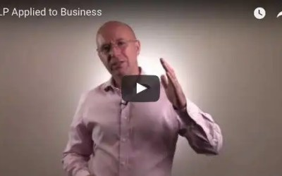 NLP Video Business Motivation