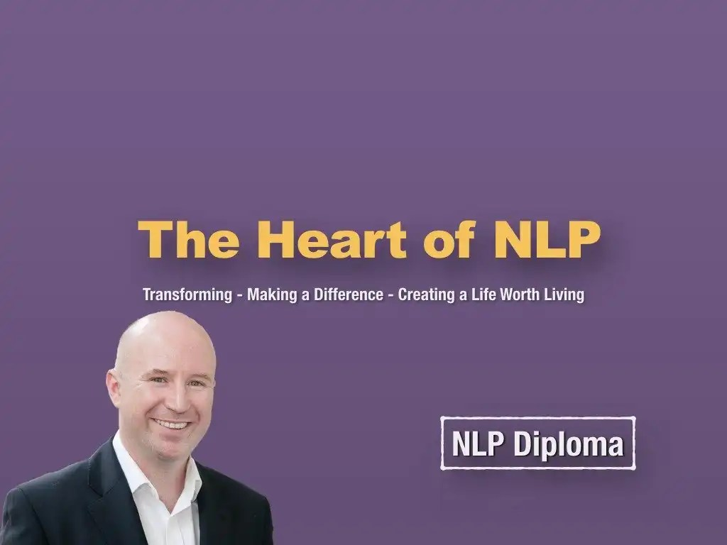 NLP Diploma - NLP courses