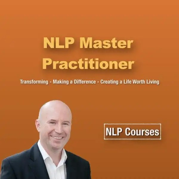 Book your NLP Master Practitioner here
