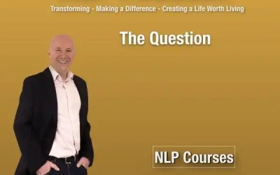 NLP Podcast The Question