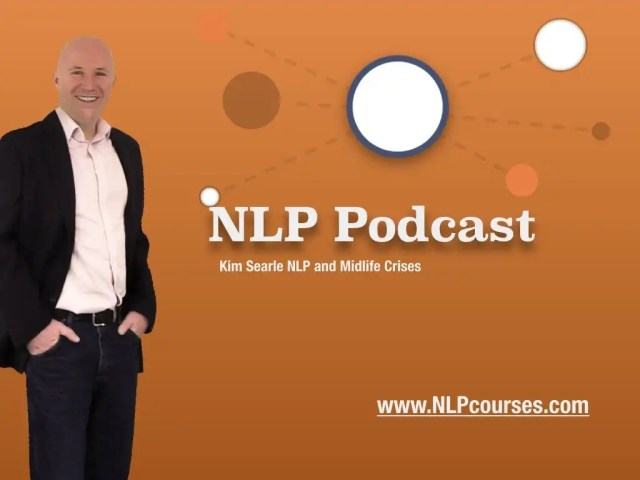 How to deal with Mid life Crises using NLP