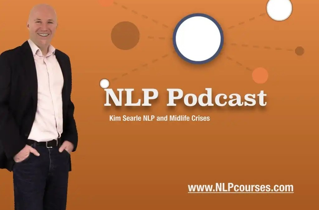 NLP Podcast Kim Searle