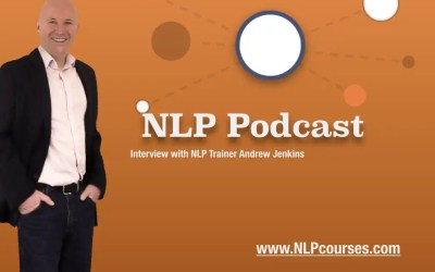 NLP Courses Podcast Interview with Andrew Jenkins