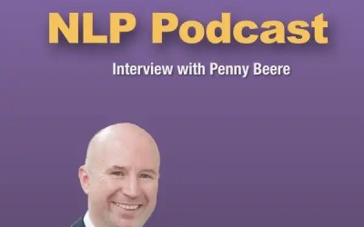 NLP Podcast – Interview with Penny Beere