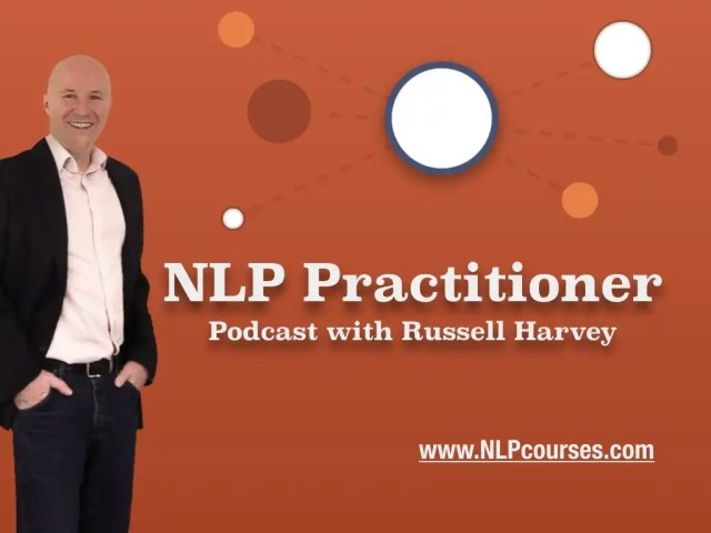 Interview with russell Harvey