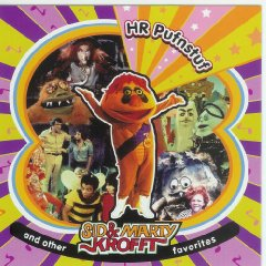 HR Pufnstuf and Other Sid and Marty Krofft Favorites