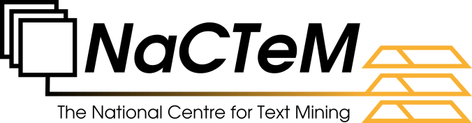 National Centre for Text Mining, School of Computer Science, University of Manchester, UK
