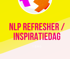 NLP in Bedrijf referesher shop NLP School