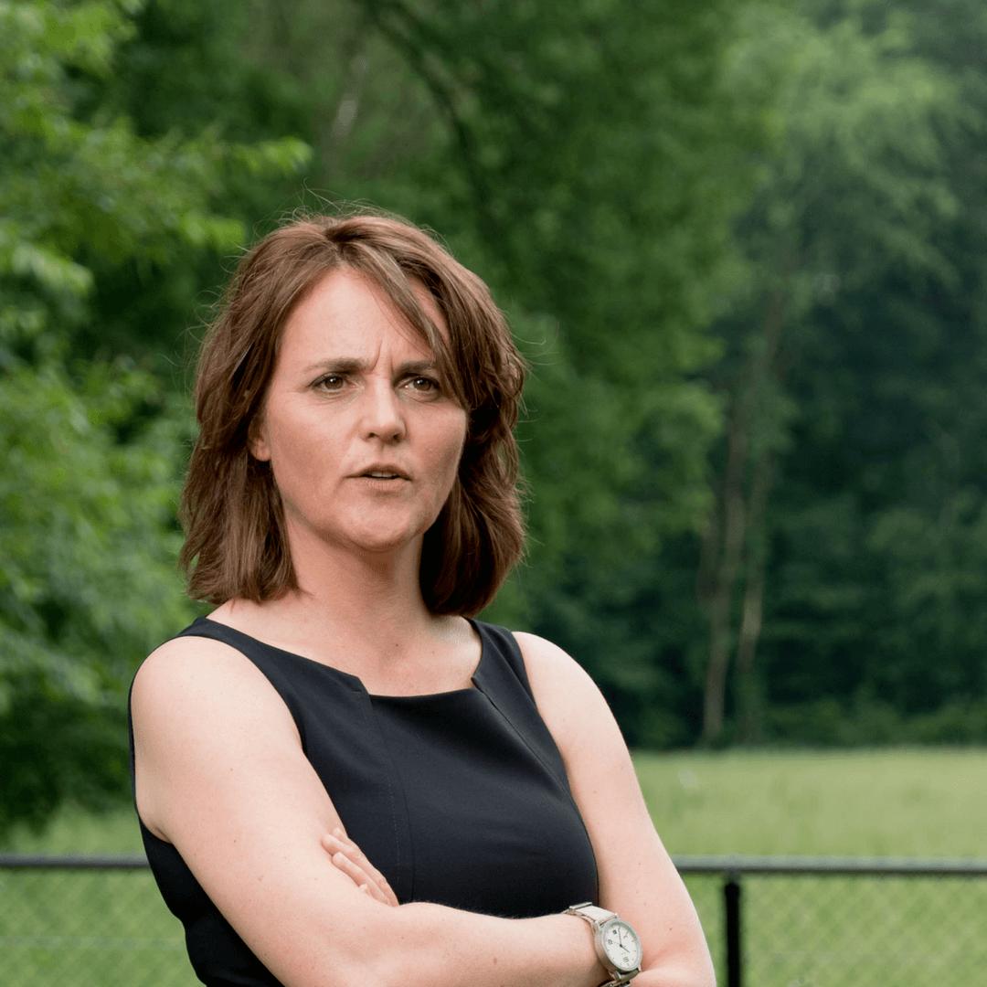 Zintuigen Marijn Dane NLP School voor leidinggevenden | Directeur