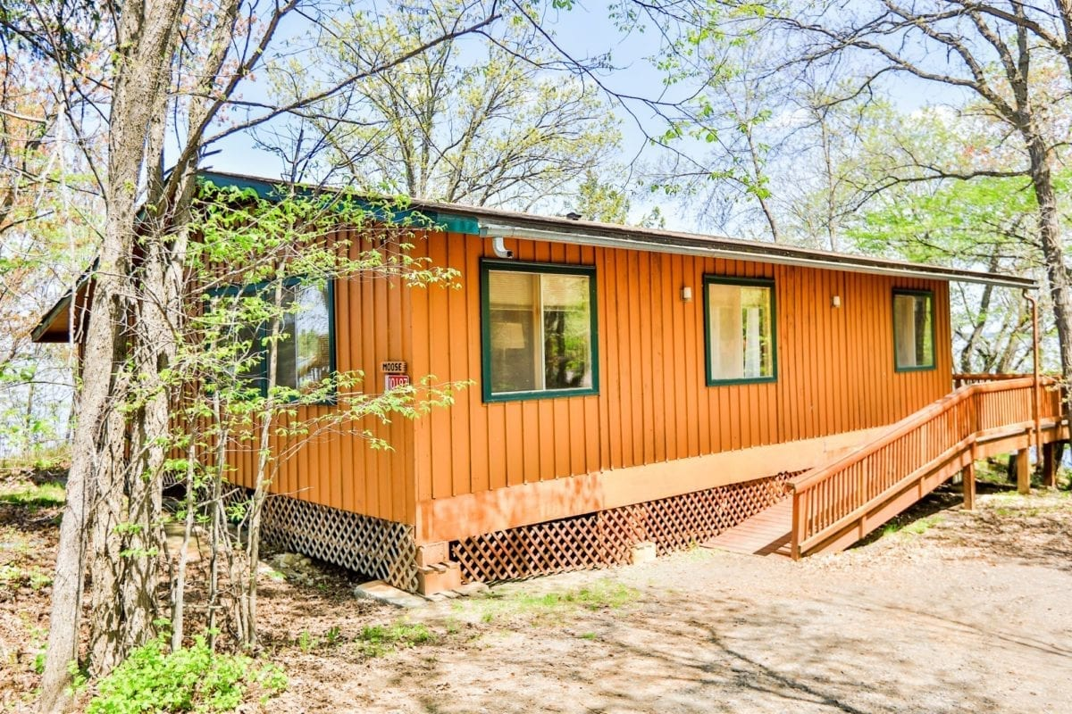 3 Bedroom Cabins In Pigeon Forge