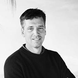 Rutger Arisz (foto: The Ocean Cleanup).