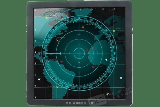 VESA Desktop, Wall-Arm-Pole Mount Displays (CF) CF-27-SQ-MT_SPKR