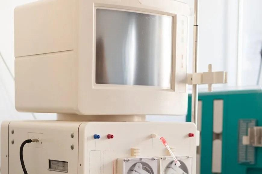 Medical LCD Monitors