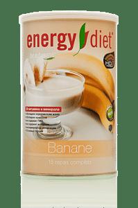 купить Energy Diet, энерджи диет банан