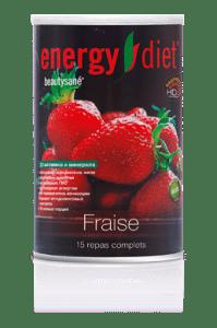 купить Energy Diet, клубничный энерджи диет HD