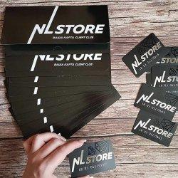 NL International регистрация, Получить карту клиента nlstore