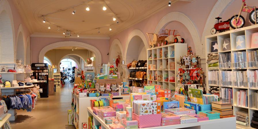 Moeders Mooiste Kinderwinkel  Kindermode in Den Bosch
