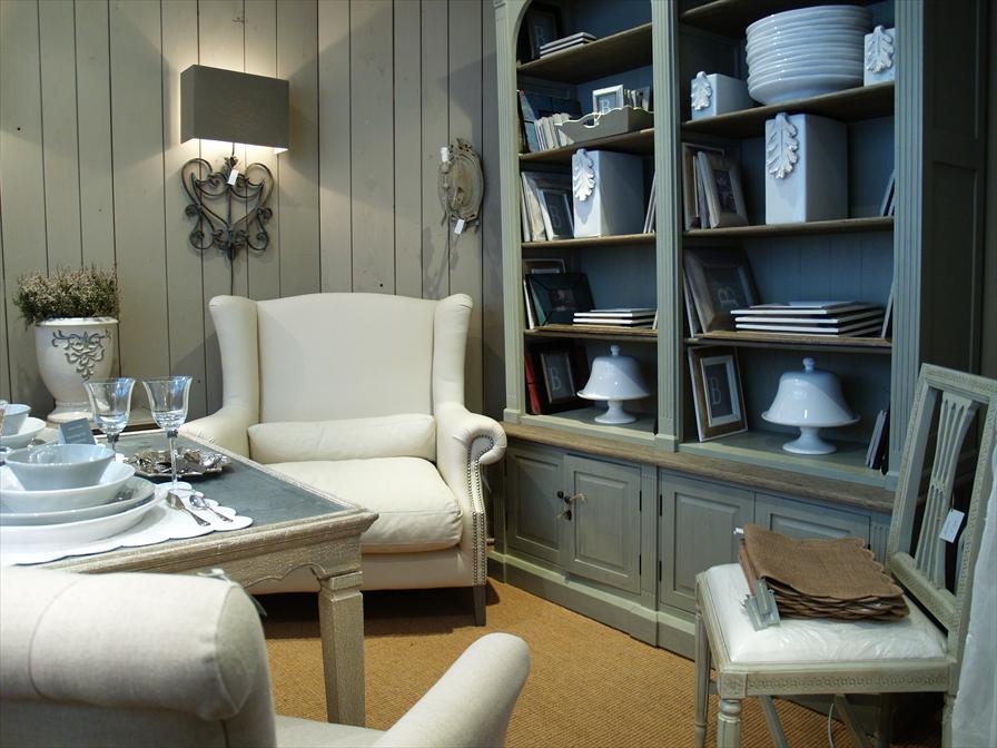 Blanc DIvoire  Interior  Living in Den Haag