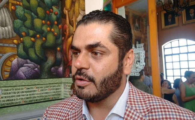 Ofrecen En Facebook 200 Mil Pesos Por Cabeza De Alcalde