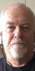 Ian Wilkins