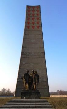 soviet-monument