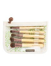 Eye Brush Set 6 Pieces NOK 175, Eco Tools - NELLY.COM