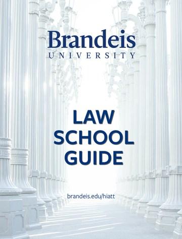 Brandeis University Law School Guide
