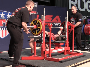 USA Powerlifting New Mexico – New Mexico's Choice for Drug