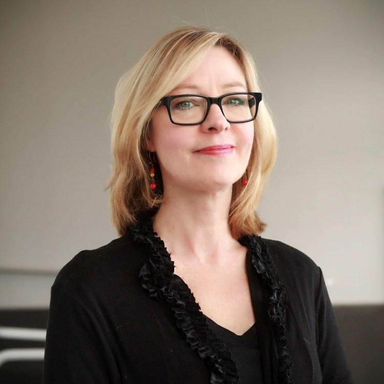 Brenda Bakker Harger, MFA