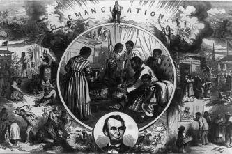 13th Amendment to the Constitution of the United States | National Museum of  African American History and Culture