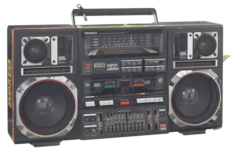 radio raheem s boom