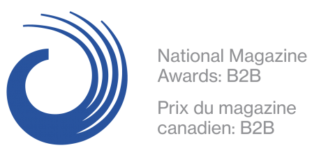 National Magazine Awards: B2B