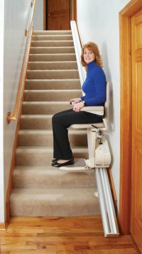 Stair Lifts - Access Solutions